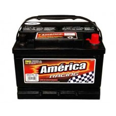 Bateria Automotiva América 45ah AM45JD