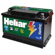 Bateria Automotiva Heliar 95Ah SL 95MD