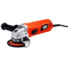 Esmerilhadeira Angular 4 1/2 800W Black&Decker G720
