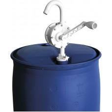 Bomba manual rotativa para tambor de 200 litros bremen 6986 for Tambores para agua