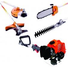 Multi tool 3x1 - 261 Intertec Itece