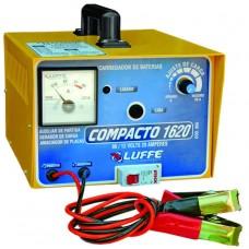 Carregador de Bateria Automotiva 20 amperes Compacto Luffe 1620 – 855