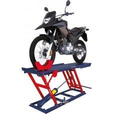 Elevador Pneumático para Motos até 350Kg Metalcava EMCP-350