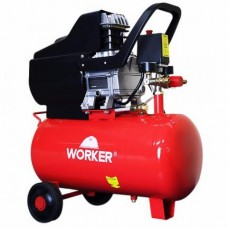 Compressor De Ar 2 Hp worker - 245437