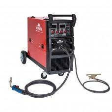 Maquina de Solda MIG/MAG 250 amperes Worker – 425362