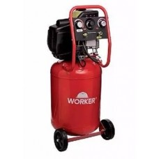 Compressor de Ar 50 Litros 2 hp Worker 426059