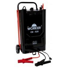 Carregador De Baterias CD-520 Worker - 434779