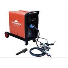 Máquina de Solda MIG/MAG  MM250 Worker - 515655
